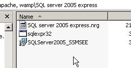 SQL Server dan SSMEE
