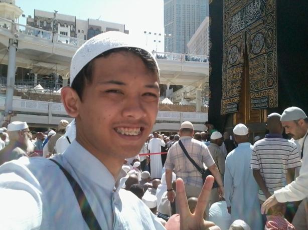 Masjidil Haram - Makkah