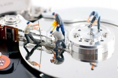SOP Recovery PC Kritikal