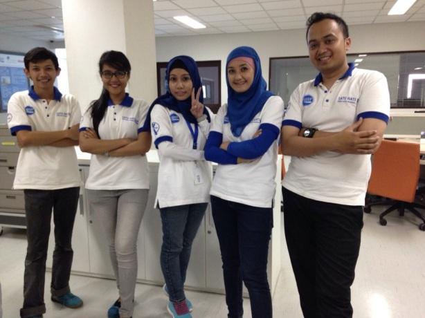 team CSR