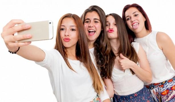 iPhone-remaja
