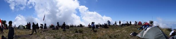 26 landscape puncak