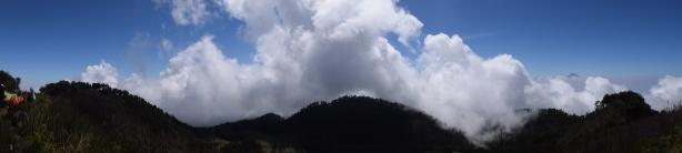28 Landscape gunung