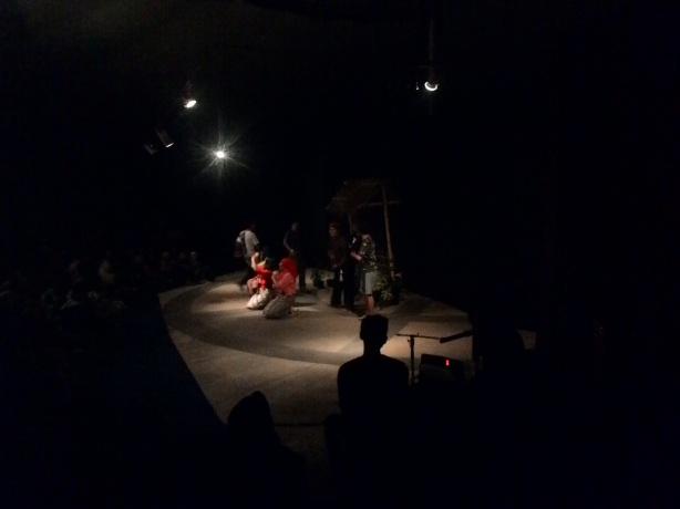 Teater Jeng Menul