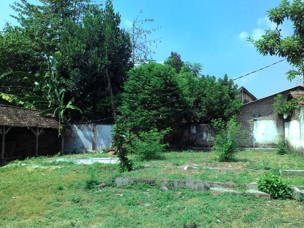 rumah padi dan alat2 pertanian 2