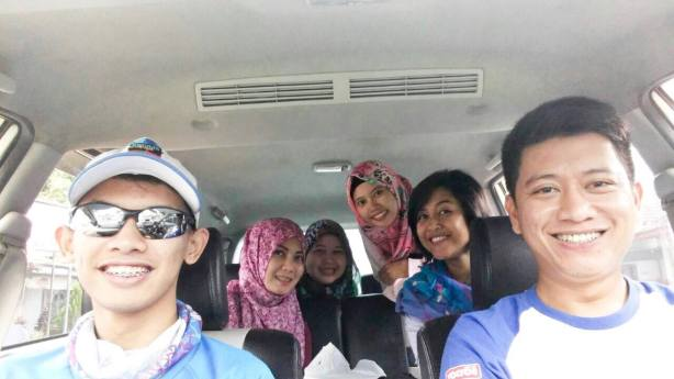 AIO Adventure ke Pantai Sipelot Malang