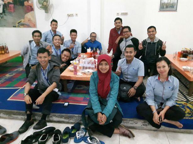 AIO Club Hobbies penutupan kepengurusan dan pembentukan kepengurusan baru 2017