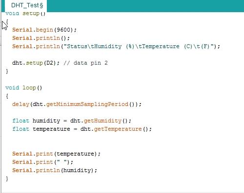 edit code untuk serial plotter