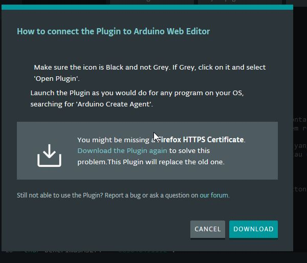 plugin install